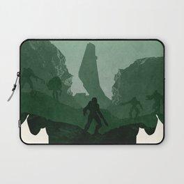Halo 3 Laptop Sleeve
