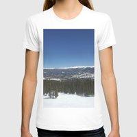 colorado T-shirts featuring Colorado by A&N2218