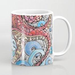Squiddy Balls Coffee Mug