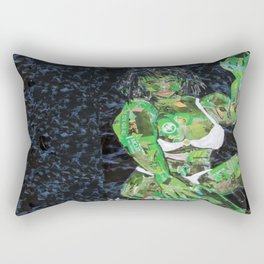 SHE HULK Rectangular Pillow