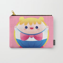 Too Much Candy Series - Sailer Moon Carry-All Pouch