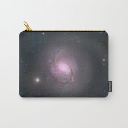 Galaxy NGC 1068 Carry-All Pouch