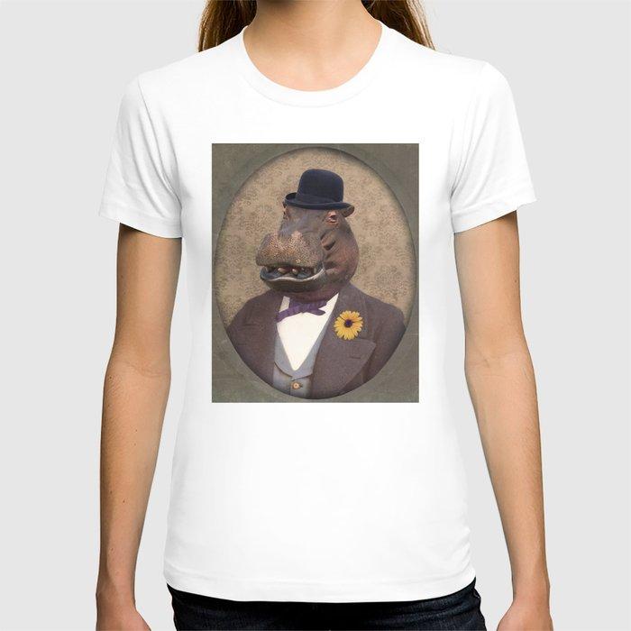 Mr. George E. Worthington T-shirt
