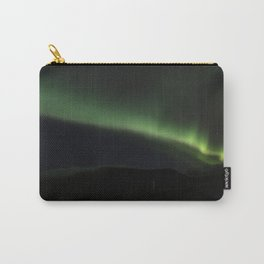aurora borealis - 4 Carry-All Pouch