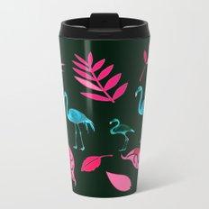Flamingo Road, Metal Travel Mug