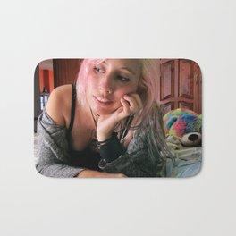Astrid Breiter - Ilustradora Bath Mat