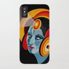 iluminados_02 Slim Case iPhone X