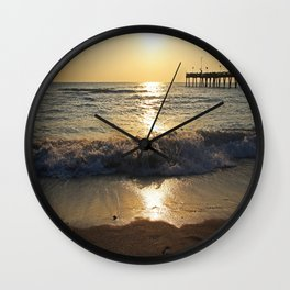 When You Wonder, Just Remember Wall Clock