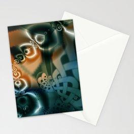 pattern -c- Stationery Cards