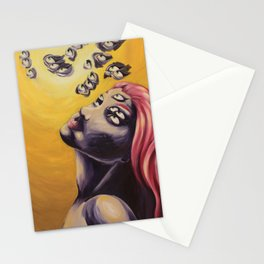 Occurrence Stationery Cards
