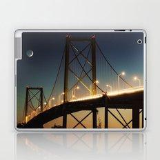 New Moon Bridge Laptop & iPad Skin