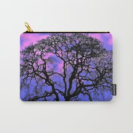 Altered Oak Carry-All Pouch