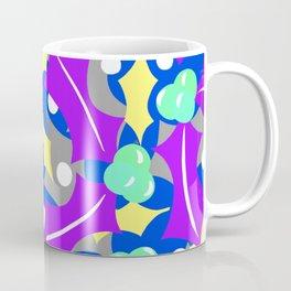 Purple Festivus Coffee Mug