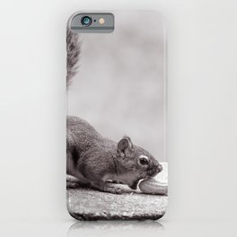 a moment away iPhone Case