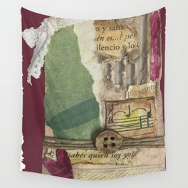 Layers Wall Tapestry
