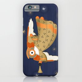 angelical glance iPhone Case