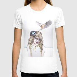 Her Nest T-shirt