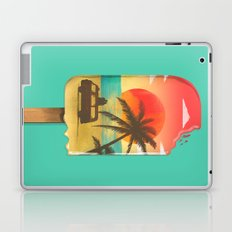 Vacation Time Laptop & iPad Skin