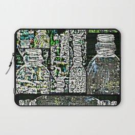 Plastics series 13 Laptop Sleeve