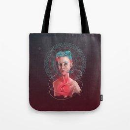 Ishiee: Moonlight Tote Bag