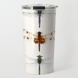 Dragonfly Collector Travel Mug