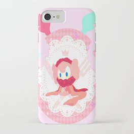 Dessert Witch iPhone Case