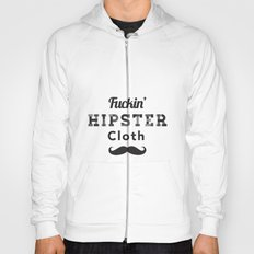 Hipster thing Hoody