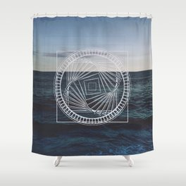 Forma 06 Shower Curtain