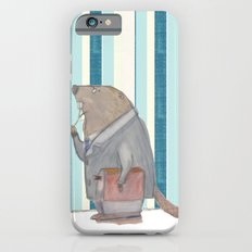 Dr Beaver Slim Case iPhone 6s
