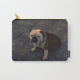 Bully-Dog Carry-All Pouch