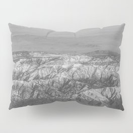 The Great Rockies Pillow Sham