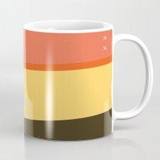 SECRET CYCLING FLAG - MERCKX Mug