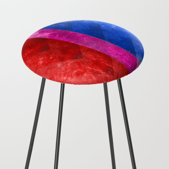 Transference Counter Stool