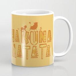 Hakuna Matata! Coffee Mug