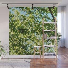 Nature and Greenery 8 Wall Mural