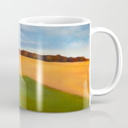 Landscape Series - Twilight Coffee Mug