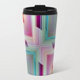candy squares b Travel Mug