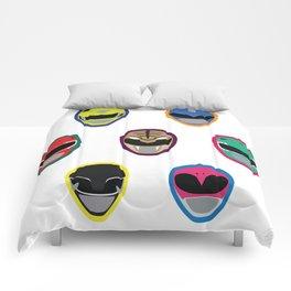 Rangers Comforters