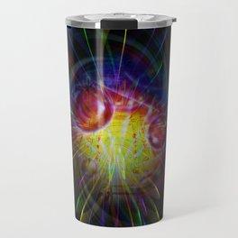 Abstract Perfektion 89 Travel Mug