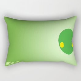 Tonberry Rectangular Pillow