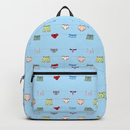 Undies Backpack