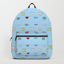 Undies Backpack