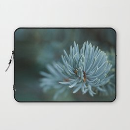 Blue spruce Laptop Sleeve