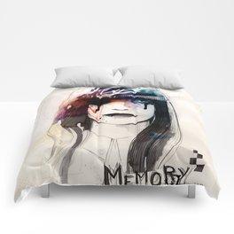 My Memory Of You Comforters