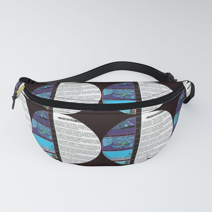 Another Out Of This World Fanny Pack
