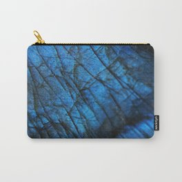 labradorite scales Carry-All Pouch