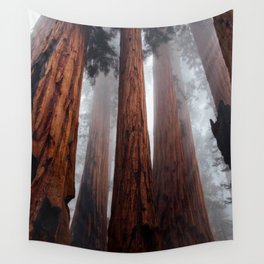 Woodley Forest Wall Tapestry