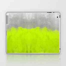 Abstract Painting #3 Laptop & iPad Skin