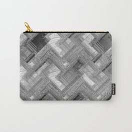 Baroque as Hell Carry-All Pouch