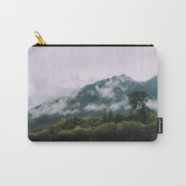 Elwha River - Olympic National Park Carry-All Pouch
